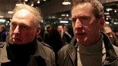 Kraftwerk fans at Tate Modern