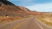 Agnes Martin Road Trip