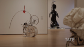 Lost Art | Jean Tinguely's Fire at MoMA