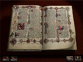 Turning the Pages Sherborne Missal