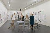 Turner Prize 2013 - David Shrigley installation