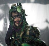 Spartacus Chetwynd Odd Man Out 2011