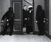 Still from Louis Feuillade's Fantômas (1913)