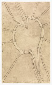 Louise Bourgeois THE STRETCH, 2006