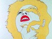 Keiichi Tanaami Crayon Angel 1975