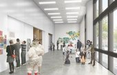 The Millbank Project: Clore Studio