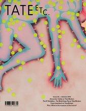 Tate Etc. issue 35 (Autumn 2015)