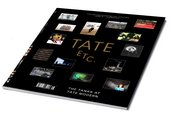 Tate Etc. issue 25 Summer 2012 magazine cover