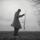 Edward Krasiński, 'Spear' 1964