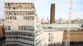 Tate Modern Project