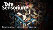 IK Prize 2015: Tate Sensorium at Tate Britain, 26 August – 20 September 2015