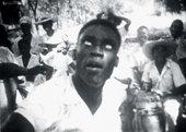Teiji and Cherel Ito Divine Horsemen: The Living Gods of Haiti still one