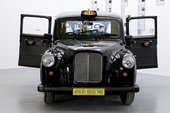 The Taxi Project, Tate Liverpool 2007
