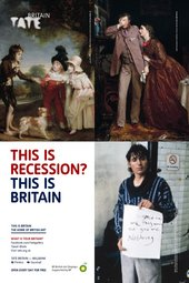 This is Recession This is Britain poster image