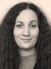 Tina Weidner portrait