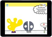 Tate Kids Draw and Play Ipad app