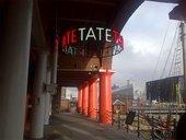 Tate Liverpool exterior