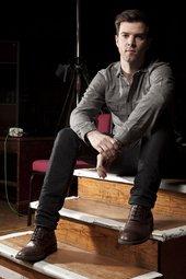 Tom Ravenscroft, BBC Radio 6 Music DJ