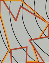 Tomma Abts Jeels 2012