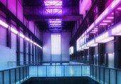 Tate Modern Turbine Hall 2014