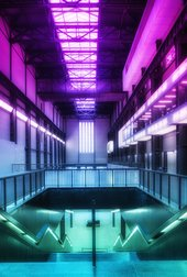 Turbine Hall, Tate Modern