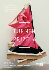 Turner Prize 2010