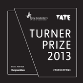 Turner Prize 2013 at Derry~Londonderry