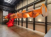 Richard Tuttle, I Don't Know . The Weave of Textile Language