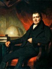 Henry Raeburn John Playfair 1814