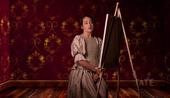Unlock Art: Where are the Women?