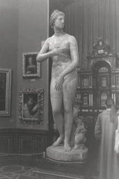 The Venus de'Medici (statue)