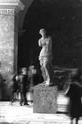 The Venus de Milo (statue)