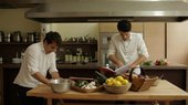 Cooking meets Art - The Fabulous Baker Brothers
