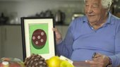 Cooking meets Art - Antonio Carluccio