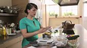 Cooking meets Art - Rachel Khoo