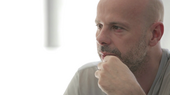 Doug Aitken - The Source: Philippe Parreno