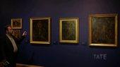 Meet 500 years of British Art - Room: William Blake
