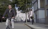 Antony Gormley on London   Artist Cities