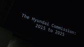 The Hyundai Commission: Turbine Hall, Tate Modern, 2015-2025