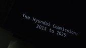 The Hyundai Commission: Turbine Hall, Tate Modern, 2015-2025