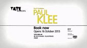 EY Exhibition: Paul Klee