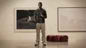 Poetry meets Art: George the Poet inspired by Paul Graham