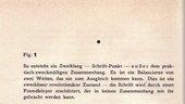 Wassily Kandinsky Fig. 1 from Punkt und Linie zur Fläche, Albert Langen, Munich 1926