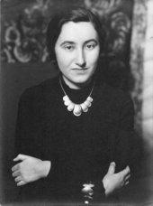 Edith Hoffmann c.1937