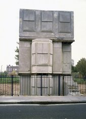 Rachel Whiteread House1993