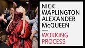 Nick Waplington Alexander McQueen