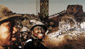 Yang Shaobin Miners! 800 Metres, No.8 2006