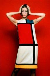 Mondrian X Yves Saint Laurent