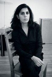Ian Berry Zarina Bhimji 2003