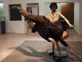 Zhou Xiaohu Self Defence 2007